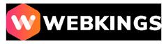Webkings Logo